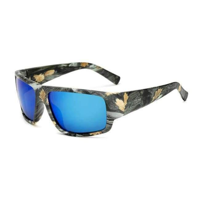 d1767b0c52 ... REEDOCKS Polarized Fishing Sunglasses Yellow Red Blue Lenses Night  Version Men. Tap to expand