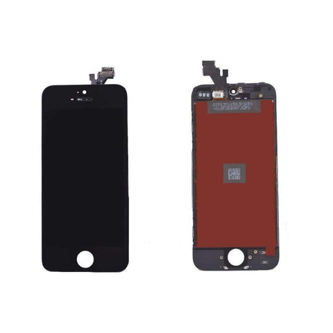 Planet Gates For iphone 5 black Replacement  Display for iphone 5 iphone 5c iphone 5s LCD Touch Screen Digitizer Full Assembly