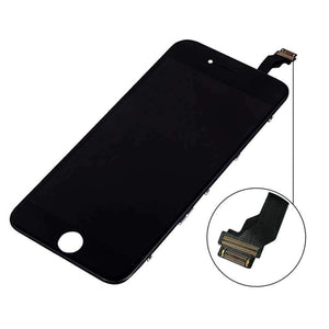 LCD For iphone 6 Display Touch Screen Digitizer Replacement Full Assembly for iPhone 6 Lcd Display With Tools Kit