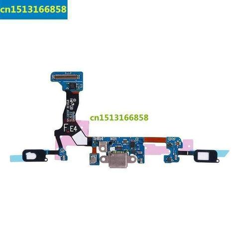 Planet Gates G935F Charging port flex cable for Samsung Galaxy S7 Edge G935 G935A G935F USB charge dock connector socket