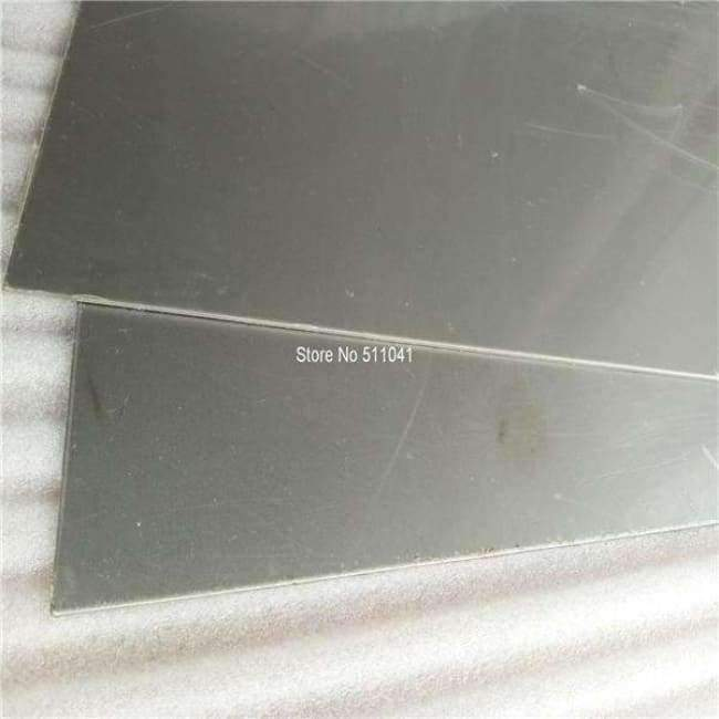 grade 5 titanium plate sheet 2mm thick *200mm*500mm 1pc,free shipping