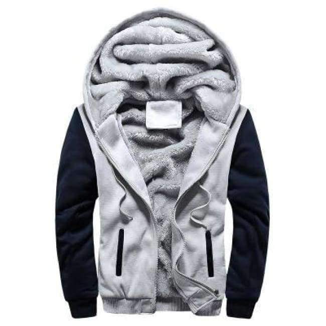 Planet Gates Gray / 15 Boys Clothes Winter Super Warm  Hoodies Sweatshirts Thick Fleece Teenage Boys Camouflage Jackets Velvet Kids Coats 15-20