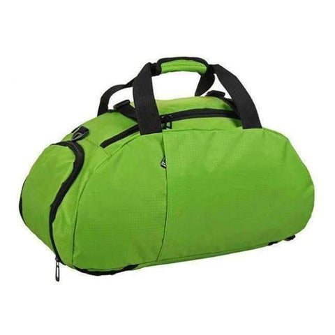 Planet Gates Green / China Fitness Sports Bag Men Women Outdoor Fitness Bag Portable Gym Handbag Ultralight Yoga Bag Outdoor Gym Sports Backpack