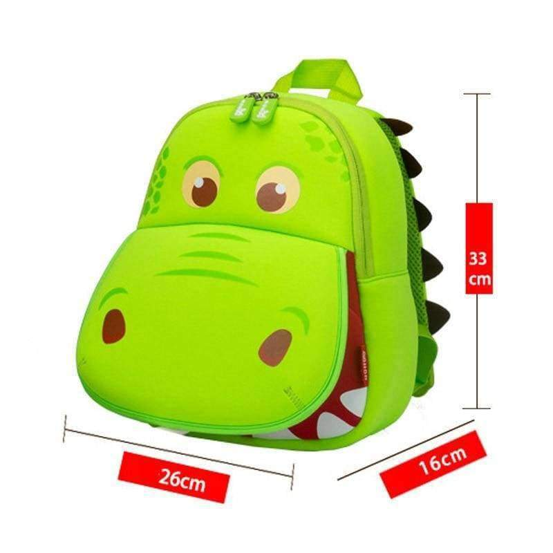 ... NOHOO Zoo Backpack Baby Bag Waterproof School Bags for Teenagers Girls.  Tap to expand e3c144155e678