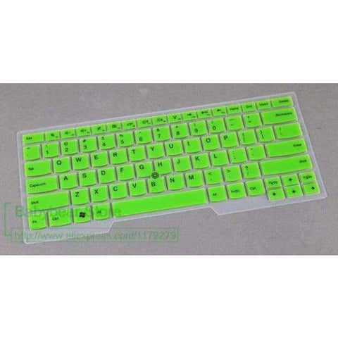 Image of Planet Gates green For Lenovo THINKPAD X1 Carbon 2015 2016 2017 keyboard Protective cover skin protector PC laptop notebook accessory