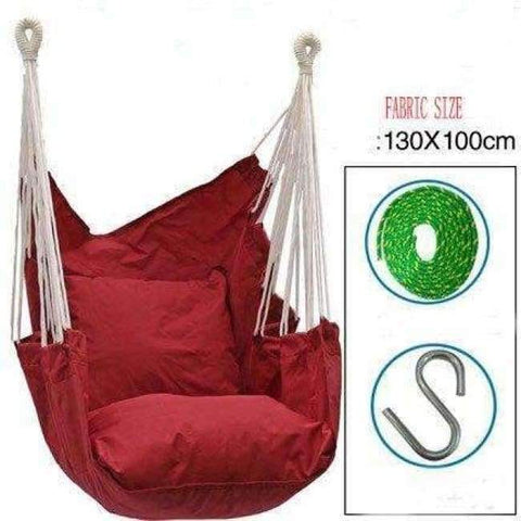 Planet Gates Green Good selling outdoor hammock  Kids children Adult swing Chair indoor swinging single chair furniture
