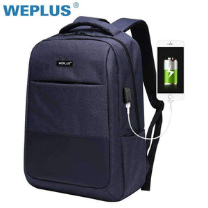 Planet Gates grey black Multifunction computer USB charging 15.6 inch Laptop Backpack men School Bag Large Capacity Casual Style Water Resistant bags
