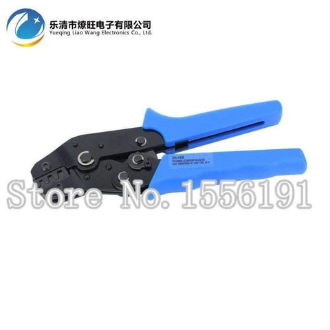 Image of Planet Gates Hand Crimping Tool SN-48B,Connect clamp pliers, 26-16AWG,SN 48B High Quality Crimping plier,Combination Pliers 0.5-1.5mm2