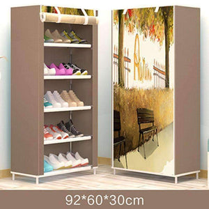 Planet Gates HH342200CS1 / China Actionclub Fashion Modern Shoe Rack DIY Assembly Shoe Organizer Rack In The Hallway Simple Shoes Stand Shelf Home Furniture