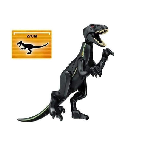Planet Gates K Jurassic World 2 Dinosaur Building Blocks Legoings Jurassic Dinosaur Figures Bricks Tyrannosaurus Rex Indominus I-Rex Model Toys