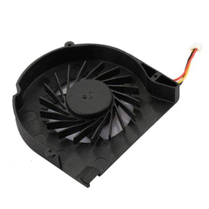 Planet Gates Laptops Replacement CPU Cooling Fan Computer Component Fit For HP Compaq Presario CQ50 CQ60 CQ70 G50 G60 G70 Series F0628