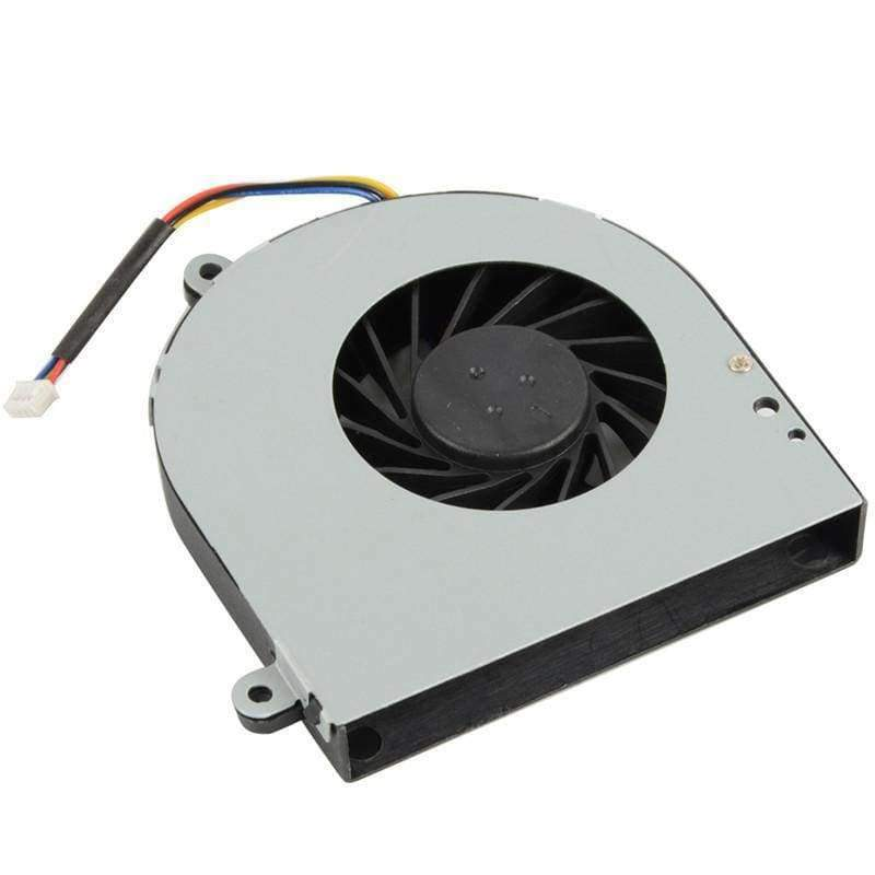 Laptops Replacements Processor Cooling Fans Fit For Toshiba Satellite C660  Notebook Computer Component Cooler Fan