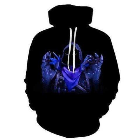Planet Gates LMS905 / 4XL Fortnite Llama Hoodies 3D Men's Hoodie Print Streetwear Sweatshirt Pullover Casual Tracksuit Male Clothes Drop Ship ZOOTOP BEAR