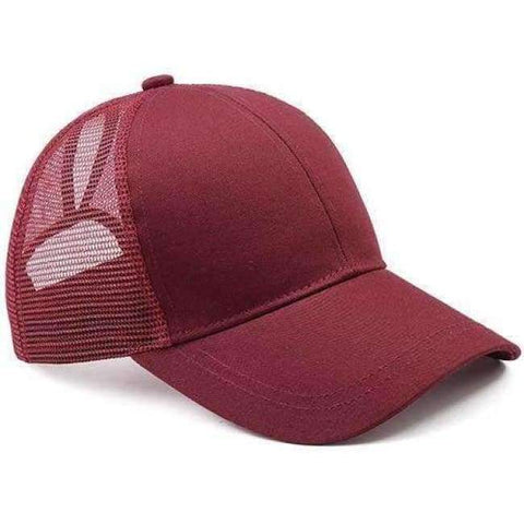 FURTALK 2018 Fashion Baseball Caps Women Summer Sport Cap Messy ... dc4704fb5097