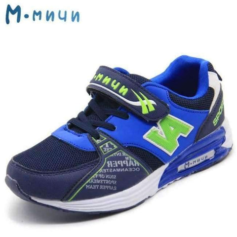 Planet Gates ML307K-1 / 1 / China Boys Sneakers Children Sneakers Boys Shoes Breathable Children Shoes for Boys Sport Shoe Aged 8-12 Size 32-37 ML310