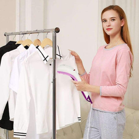 Planet Gates New HandHeld 1000 - 1200W Garment Steamer Portable Ironing Machine Home Appliance Steamer Brush For Home Humidifier