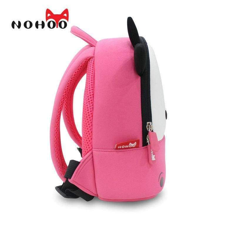 Tap to expand · Planet Gates NOHOO Waterproof Kids Backpack 3D Cute Cow Cartoon  Toddler Backpack Pre School Baby Children 57845618a7c39