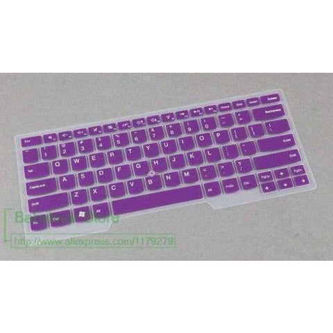 Planet Gates purple For Lenovo THINKPAD X1 Carbon 2015 2016 2017 keyboard Protective cover skin protector PC laptop notebook accessory