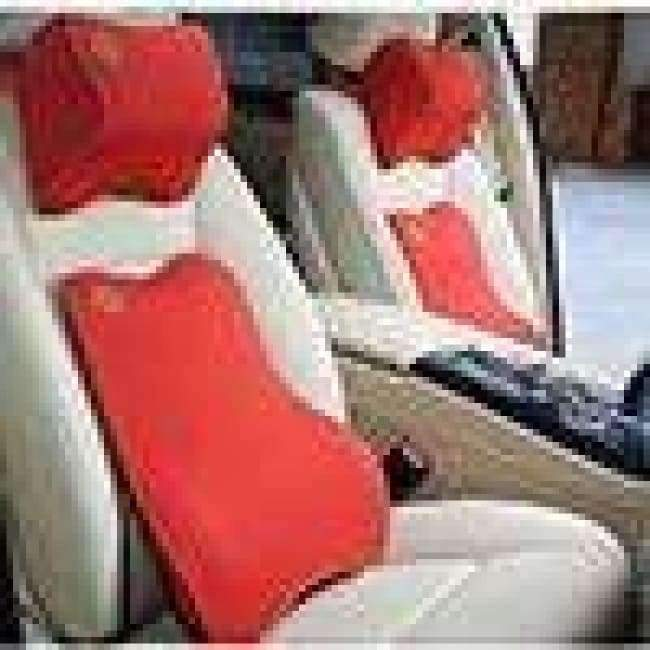 Planet Gates red 2pcs Automobiles & Motorcycles>>Interior Accessories>>Automobiles Seat Covers