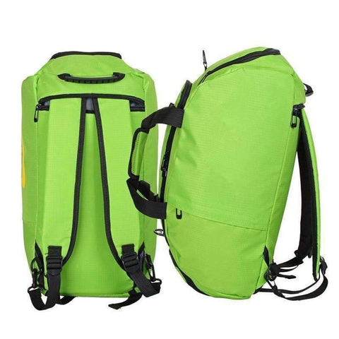 Planet Gates Red / China Fitness Sports Bag Men Women Outdoor Fitness Bag Portable Gym Handbag Ultralight Yoga Bag Outdoor Gym Sports Backpack