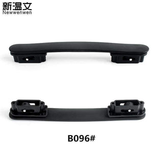 Planet Gates Replacement Luggage parts Handle,Repair Telescopic Suitcase handle bags Accessories Trolley Suitcase Handle B096#