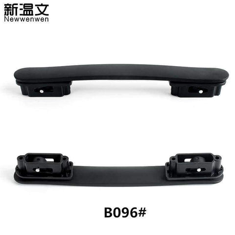 Image of Planet Gates Replacement Luggage parts Handle,Repair Telescopic Suitcase handle bags Accessories Trolley Suitcase Handle B096#