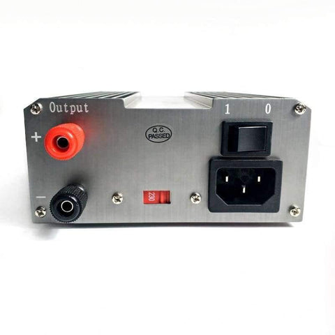 Image of Planet Gates Russian Federation CPS 3205II DC Power Supply adjustable Digital Mini Laboratory power supply 32V 5A 0.01V 0.001A Voltage Regulator dc Power Supply