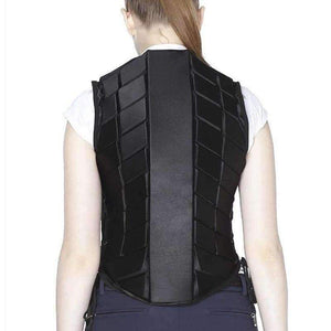 Adult Rider Safety Equestrain Horse Riding Vest Protective Body Protector JACKET Racing Equipment Paardensport