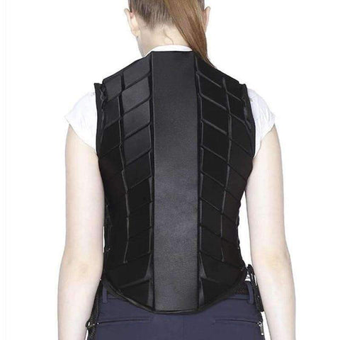 Planet Gates S Adult Rider Safety Equestrain Horse Riding Vest Protective Body Protector JACKET Racing Equipment Paardensport