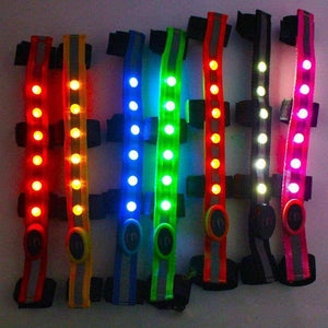 Planet Gates Sky Blue LED Horse Head Straps Night Visible Paardensport Equitation Racing Optional Horse Breastplate Cheval Riding Equitacion A $