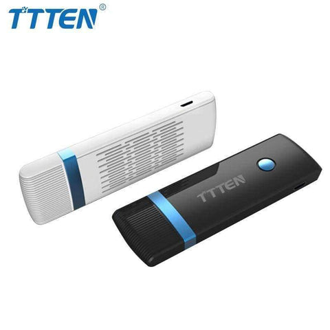 Planet Gates TTTEN Wireless Wifi Display Dongle 5G/2.4G Dual Band HDMI Mirror Miracast DLNA Airplay TV Adapter for IOS Android Phones Tablets