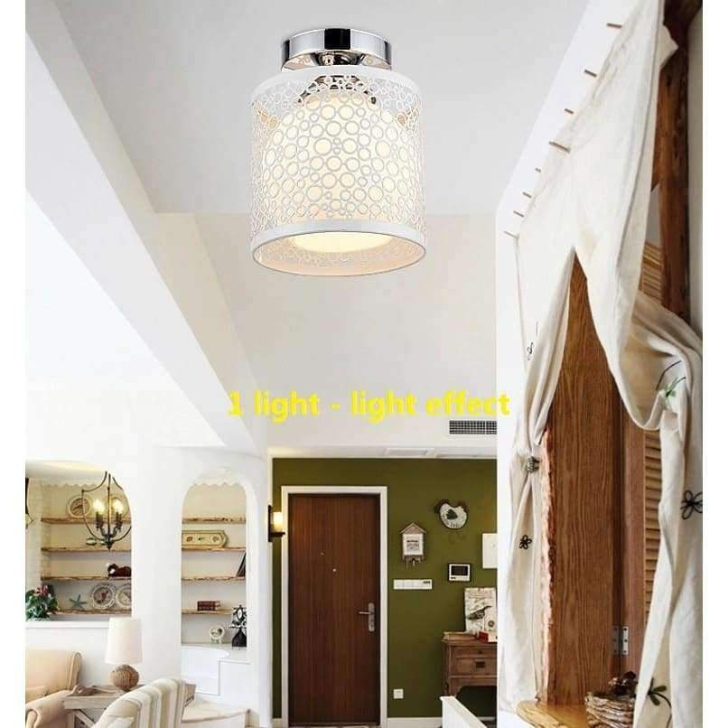 Planet Gates White / 1 Lights New hot crystal lamps, the living room / bedroom / restaurant / Home Furnishing / commercial lighting free shipping