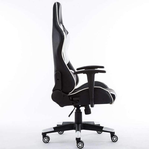 Image of Planet Gates white Computer gaming Swivel gamer Household Can Lie Game To Work In An Office Chair stuhl