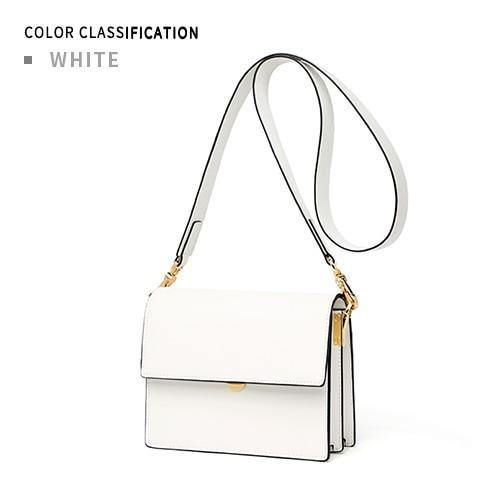Handbags Women Bag Leather Luxury Crossbody Bag Designer Ladies Shoulder Bag Women Messenger Bag
