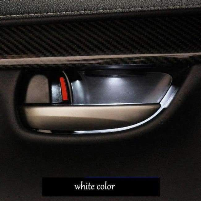 Planet Gates white lsrtw2017 interior accessories car Atmosphere lights for lexus nx200 nx300h nx200t 2015 2016 2017 2018