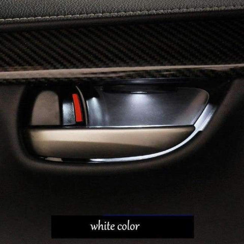 Image of Planet Gates white lsrtw2017 interior accessories car Atmosphere lights for lexus nx200 nx300h nx200t 2015 2016 2017 2018