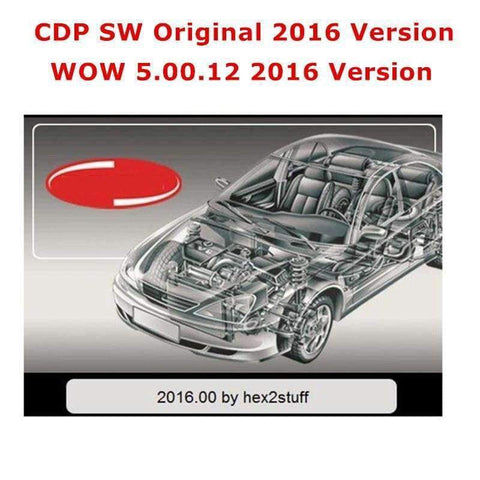 Planet Gates WOW 5.00.8 New Original 2016.R0 Software Version 2016.00 For TCS CDP PRO 2015.R3 WOW 5.00.12 Free Keygen Multidiag Mvd WOW Diagnostic Tool