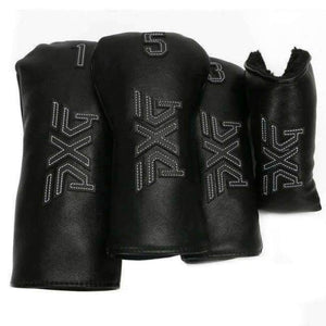 Golf cover driver fairway wood putter headcover PXG clubs covers free shipping