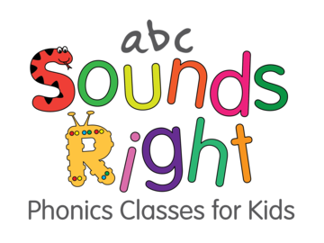 Sounds Right Phonics Classes for Kids