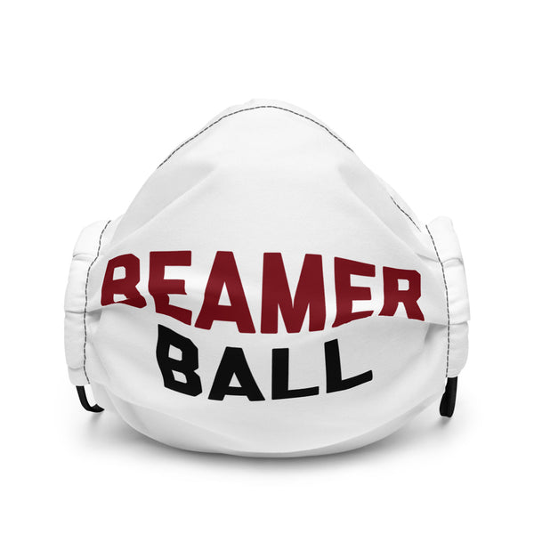 Beamer Ball Mask