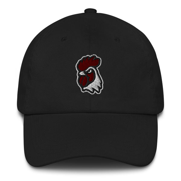 Chicken Logo Hat