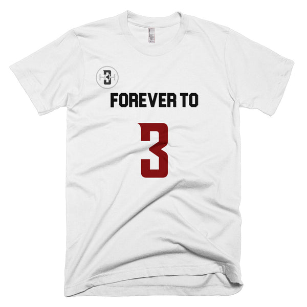 Forever To Three