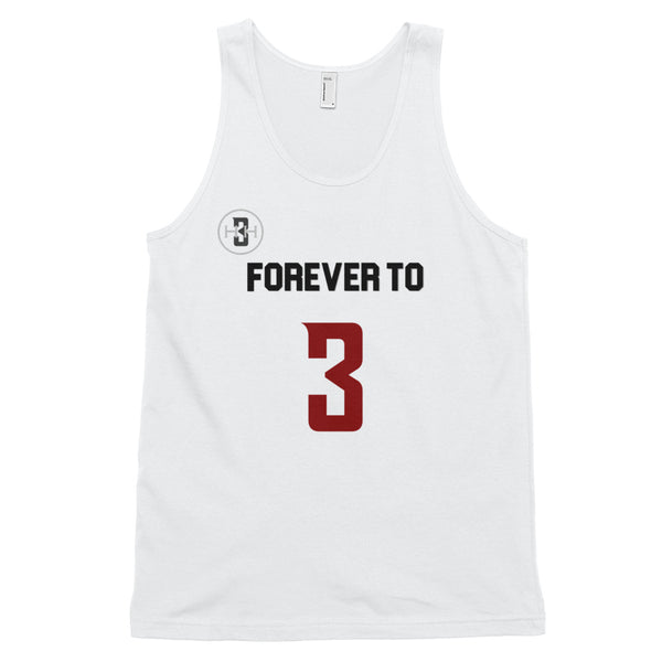 Forever To Three Tank