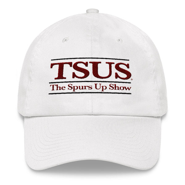TSUS Hat White