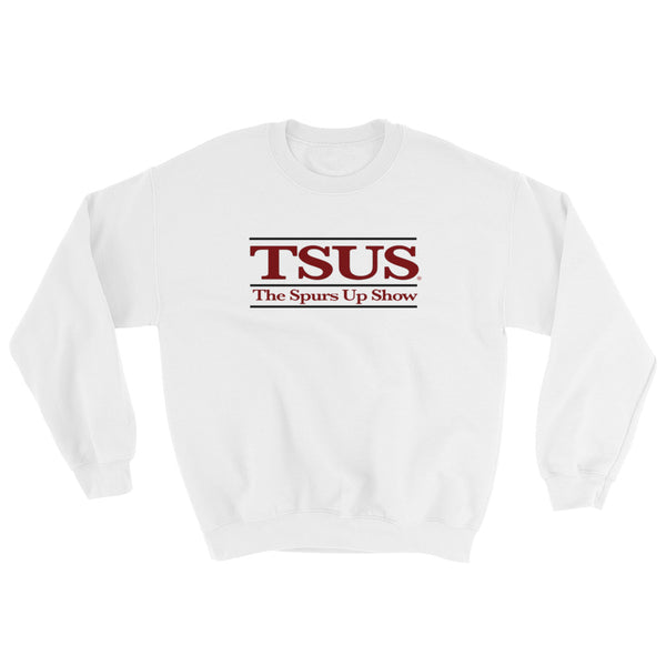 TSUS Sweatshirt White