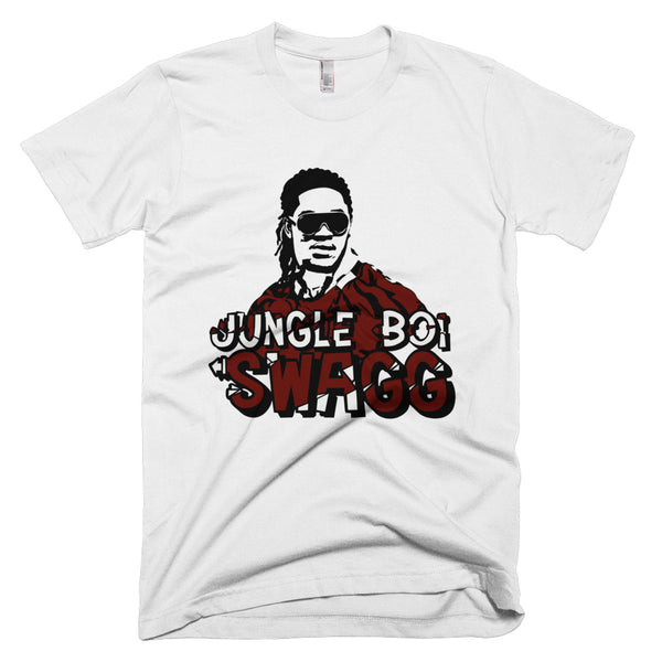 Jungle Boi Swagg