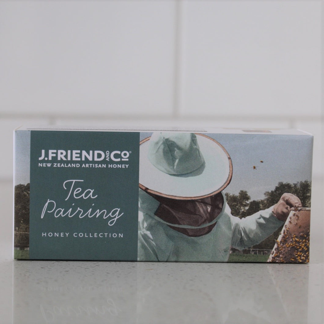 J.Friend and Co - Tea Pairing set