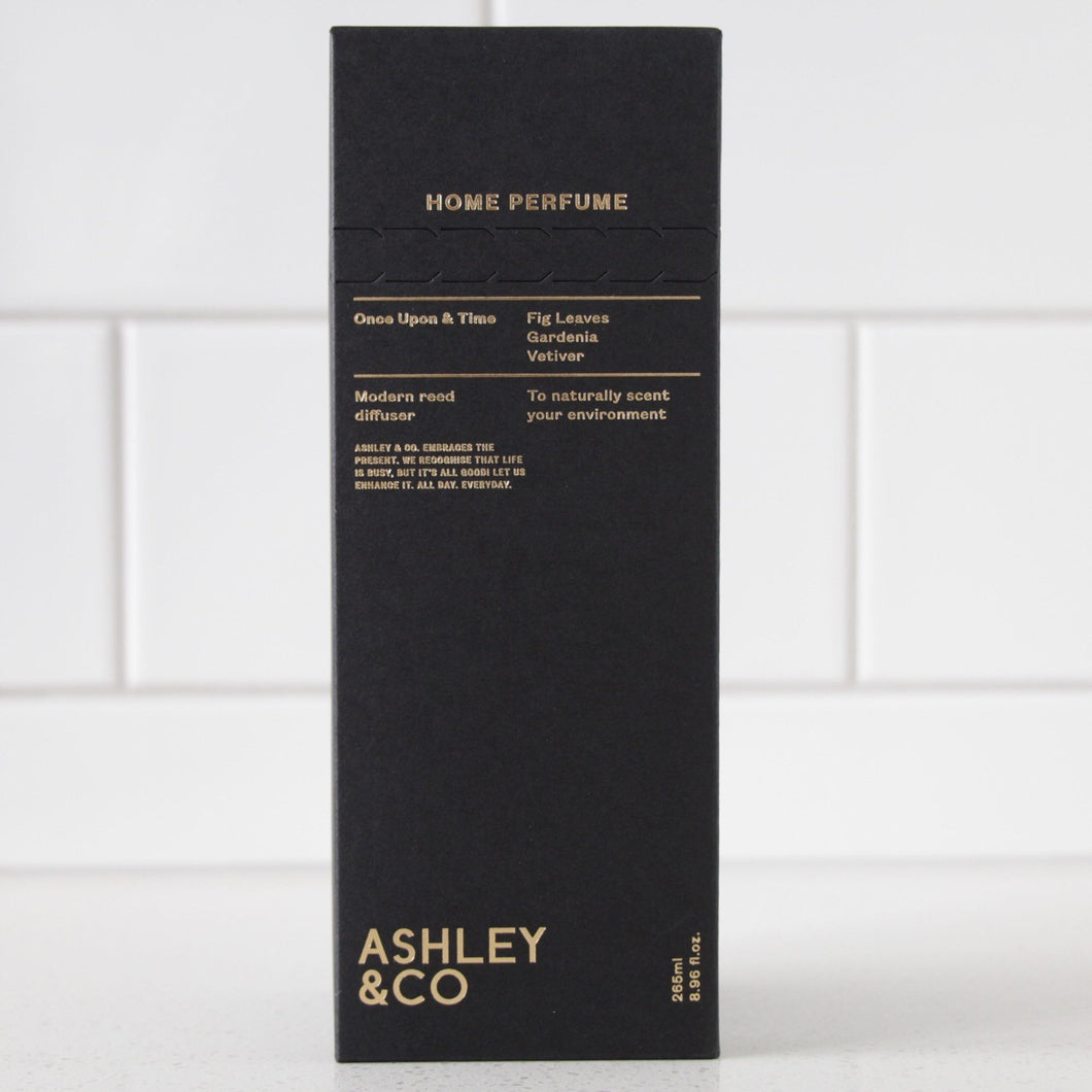 Ashely & co - Once Upon & Time home perfume