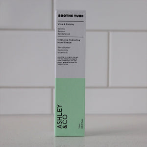 Ashely & co - Soother Tube