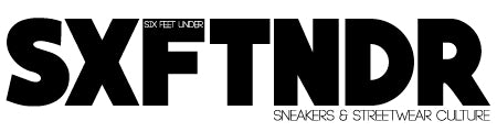 Six Feet Under Sneakers & Streewear Culture